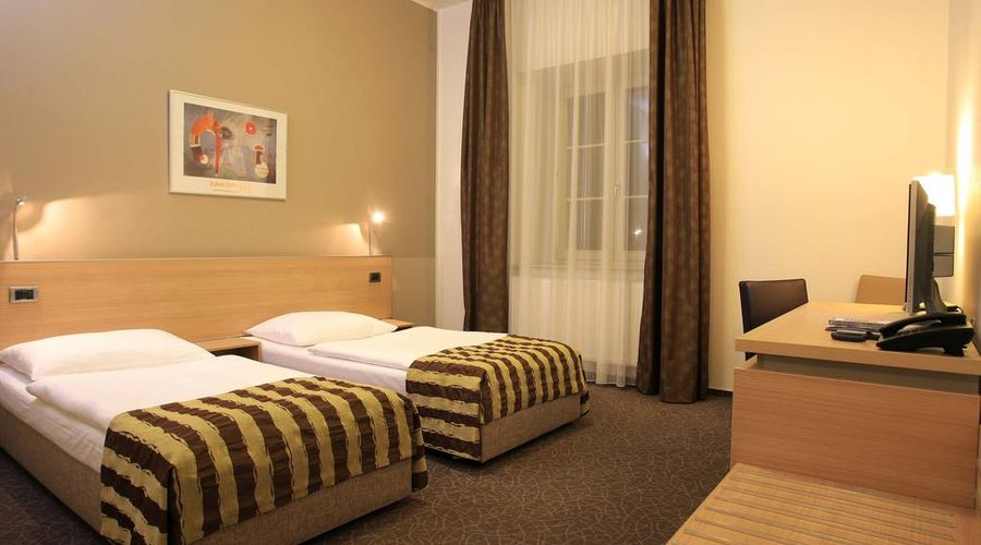 Hotel Pav-33 of 34 photos