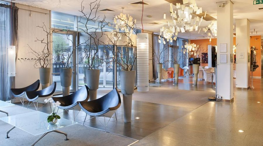 Holiday Inn Prague Congress Centre-14 of 29 photos