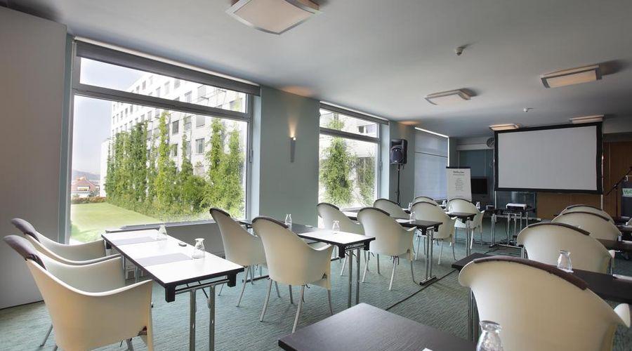 Holiday Inn Prague Congress Centre-10 of 29 photos