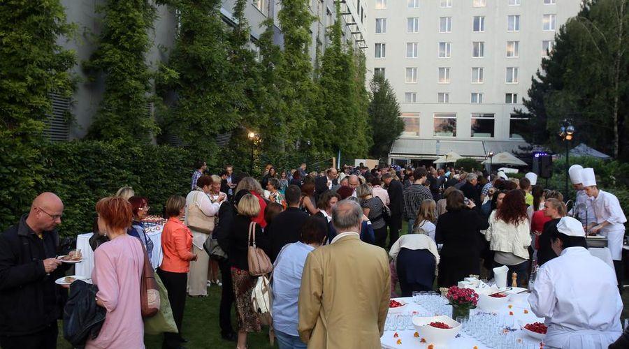 Holiday Inn Prague Congress Centre-24 of 29 photos