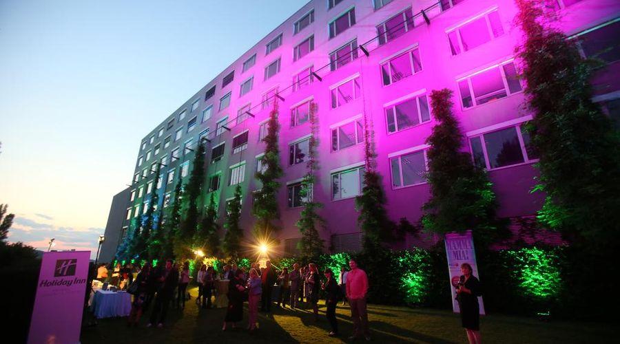 Holiday Inn Prague Congress Centre-22 of 29 photos