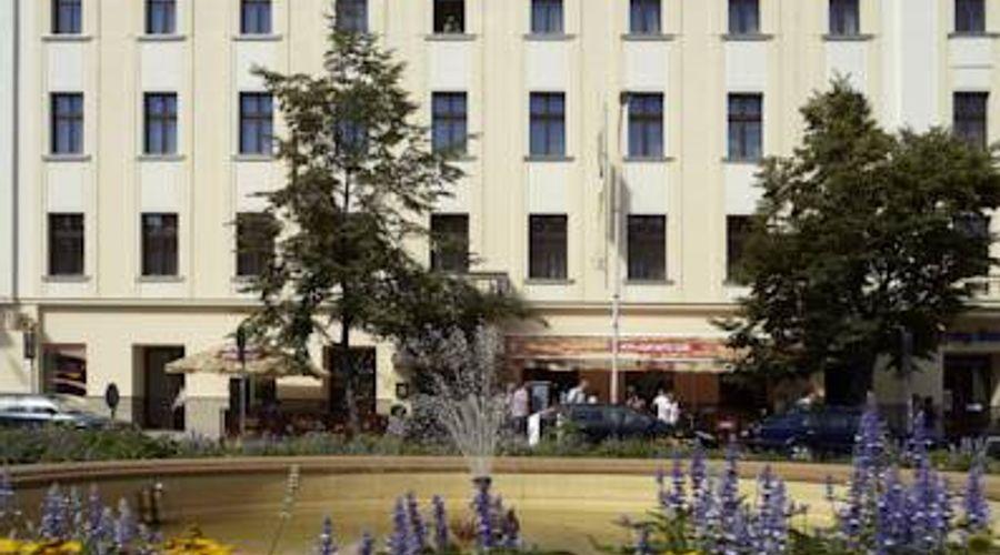 Clarion Hotel Prague City-12 of 38 photos