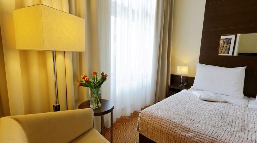 Clarion Hotel Prague City-27 of 38 photos