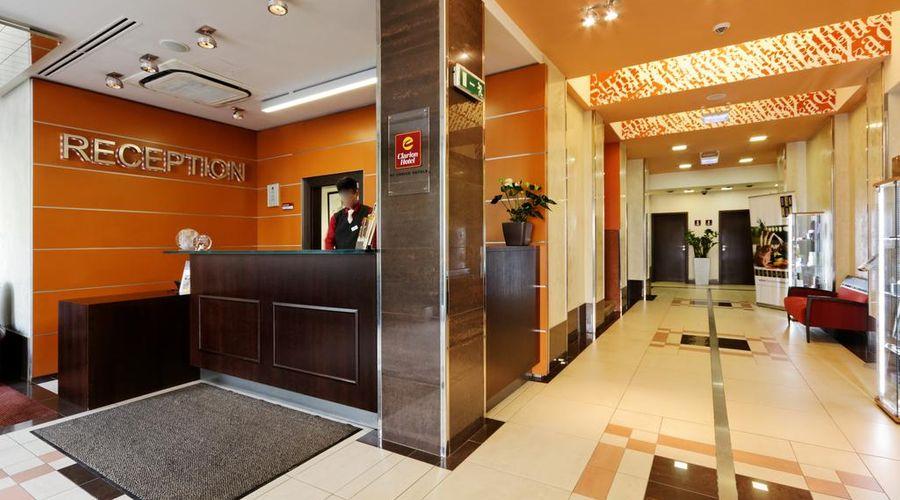 Clarion Hotel Prague City-30 of 38 photos