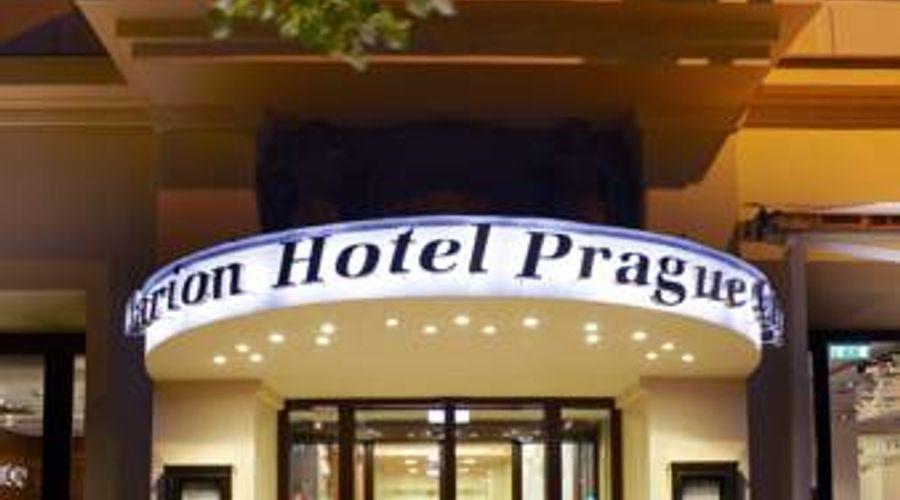 Clarion Hotel Prague City-31 of 38 photos