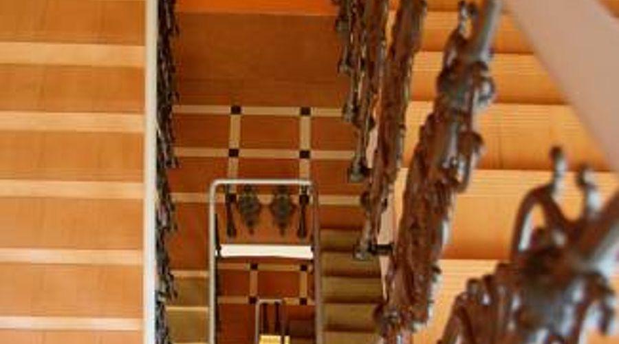 Clarion Hotel Prague City-35 of 38 photos