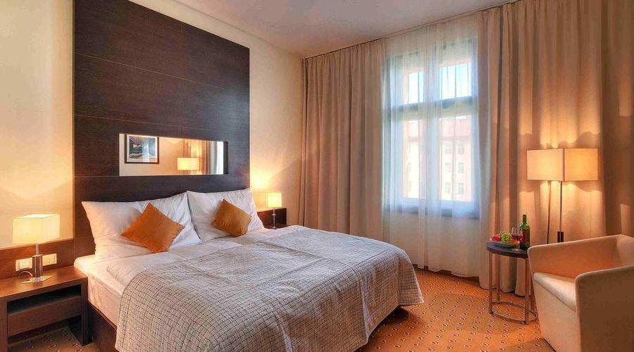 Clarion Hotel Prague City-11 of 38 photos