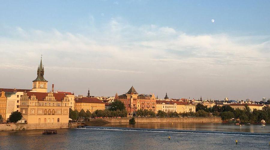 Clarion Hotel Prague City-36 of 38 photos