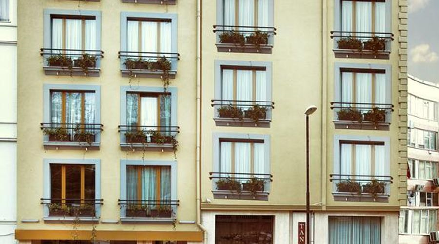 فندق تان - سبيشال كاتيجوري-1 من 35 الصور
