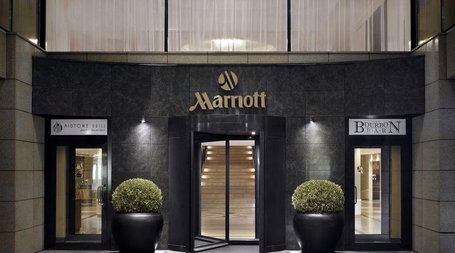 Prague Marriott Hotel-1 of 45 photos