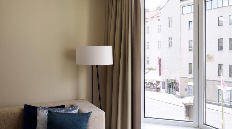 Prague Marriott Hotel-4 of 45 photos