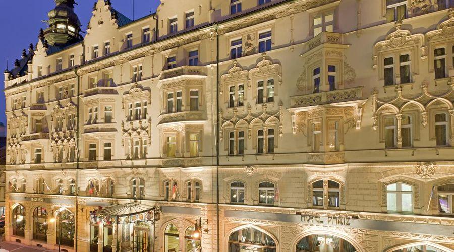 Hotel Paris Prague-1 of 56 photos