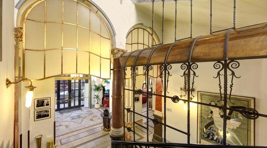 Hotel Paris Prague-10 of 56 photos