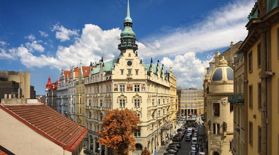 Hotel Paris Prague-16 of 56 photos