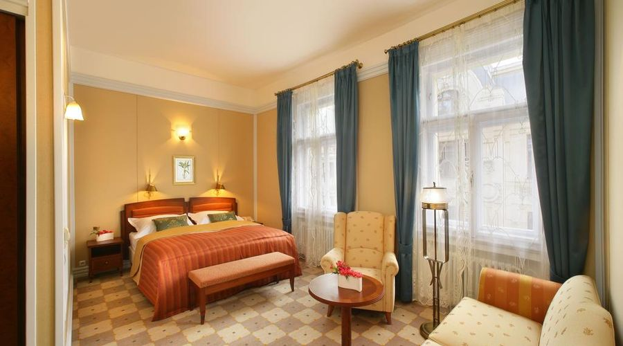 Hotel Paris Prague-2 of 56 photos
