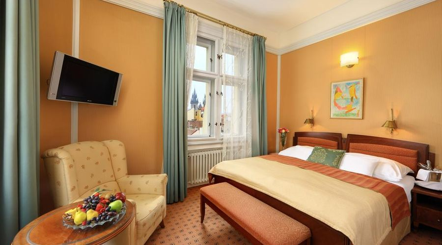 Hotel Paris Prague-23 of 56 photos