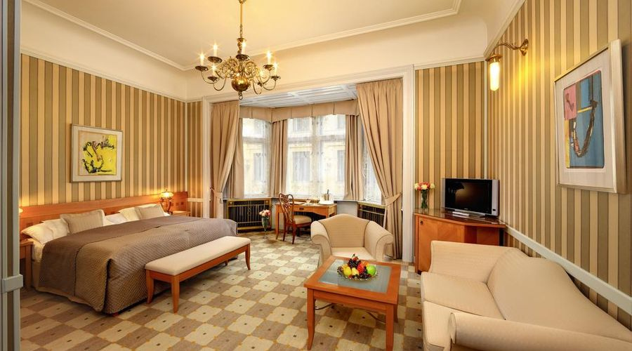 Hotel Paris Prague-25 of 56 photos