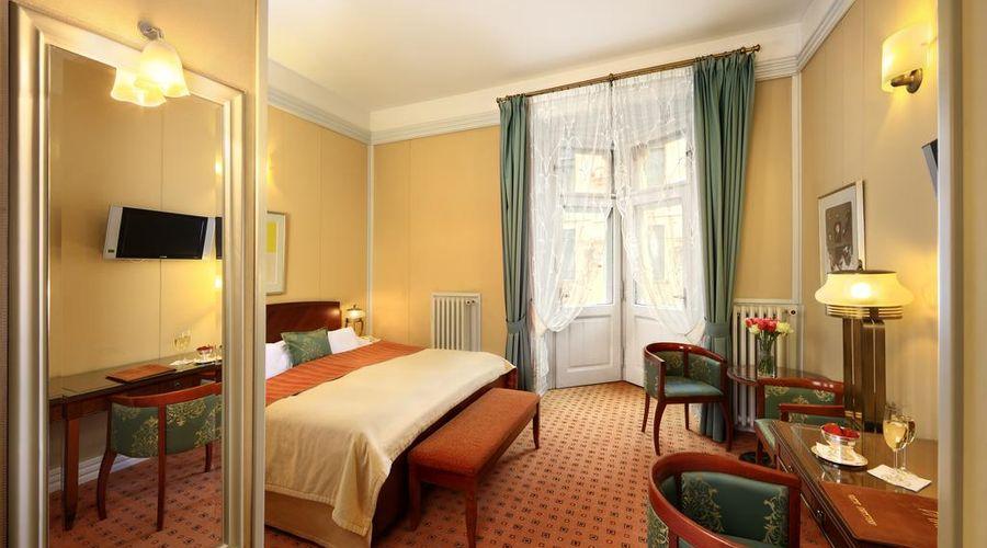 Hotel Paris Prague-26 of 56 photos