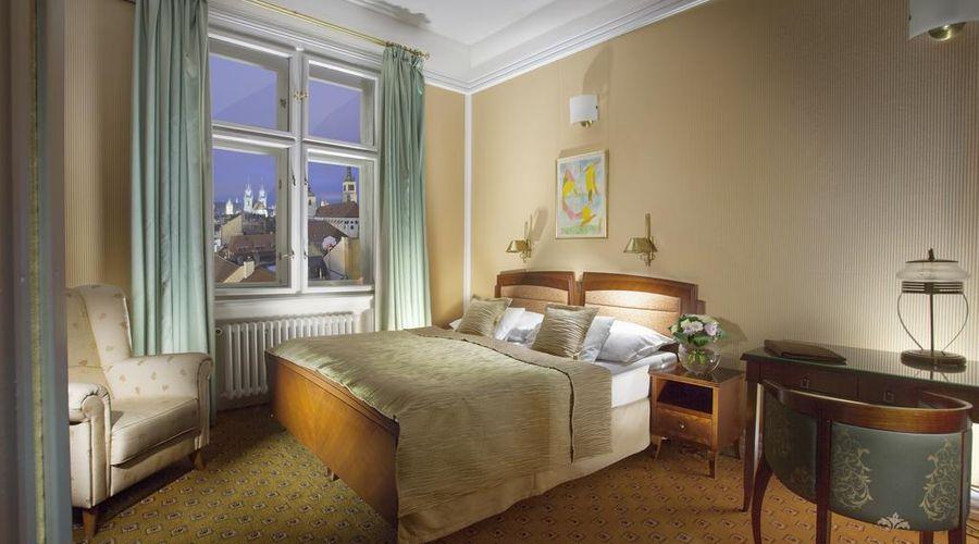 Hotel Paris Prague-35 of 56 photos