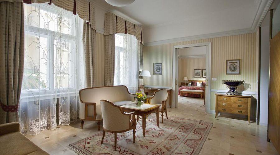 Hotel Paris Prague-37 of 56 photos