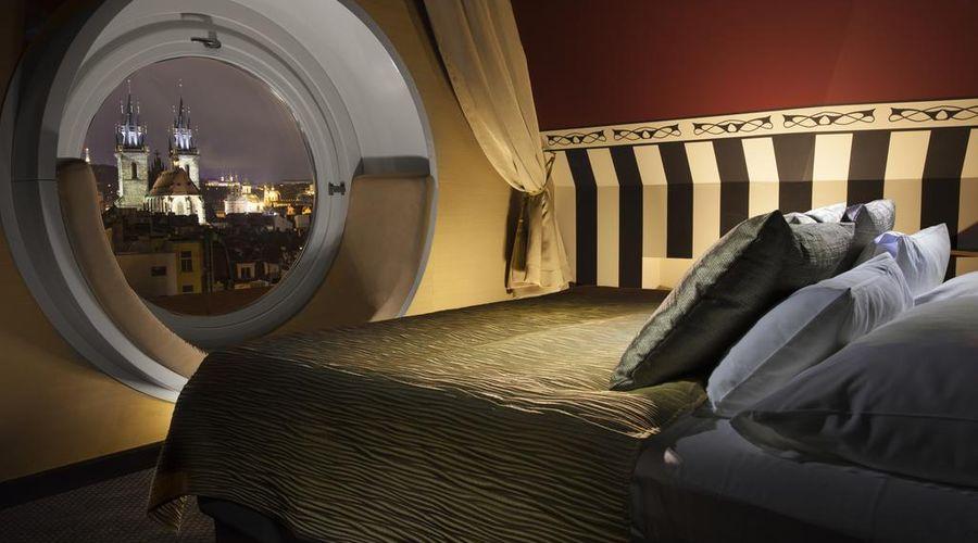 Hotel Paris Prague-43 of 56 photos