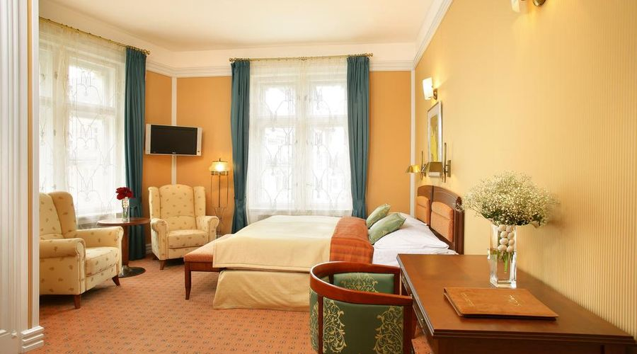 Hotel Paris Prague-5 of 56 photos