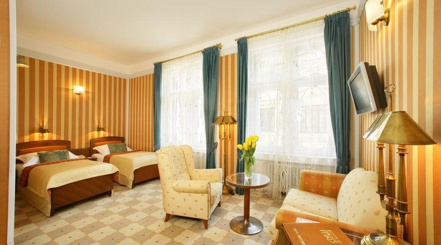 Hotel Paris Prague-6 of 56 photos