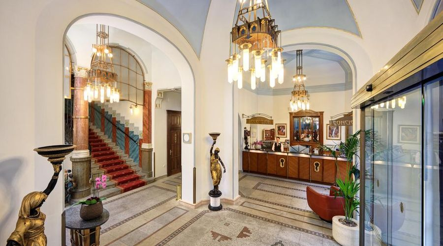 Hotel Paris Prague-9 of 56 photos