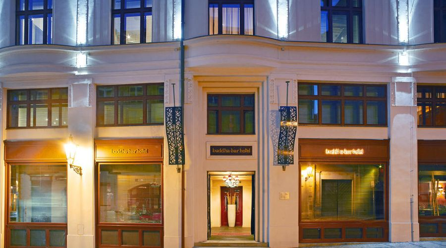 Buddha-Bar Hotel Prague-2 of 46 photos