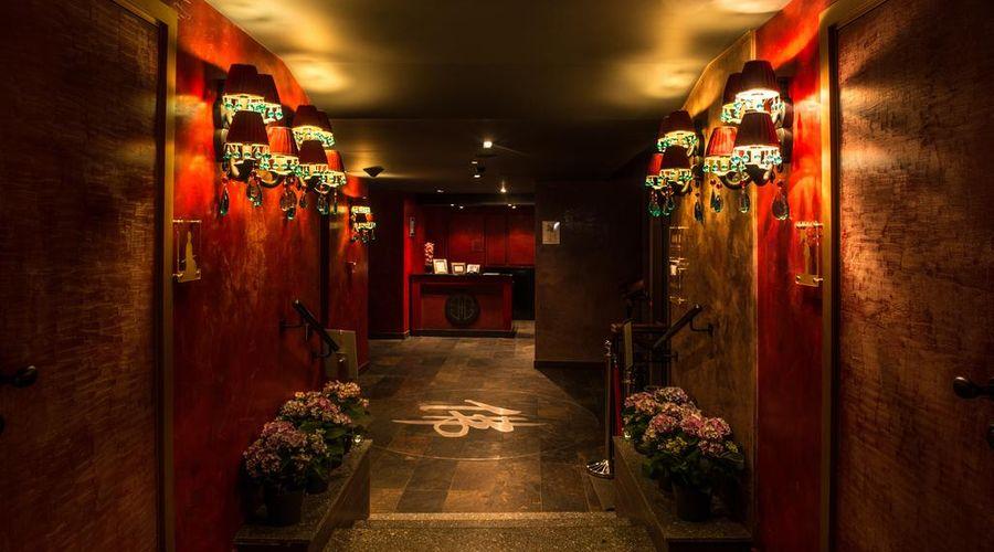Buddha-Bar Hotel Prague-23 of 46 photos