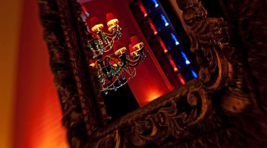 Buddha-Bar Hotel Prague-37 of 46 photos