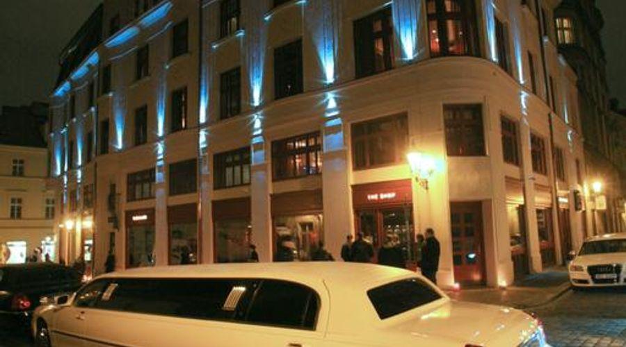 Buddha-Bar Hotel Prague-3 of 46 photos