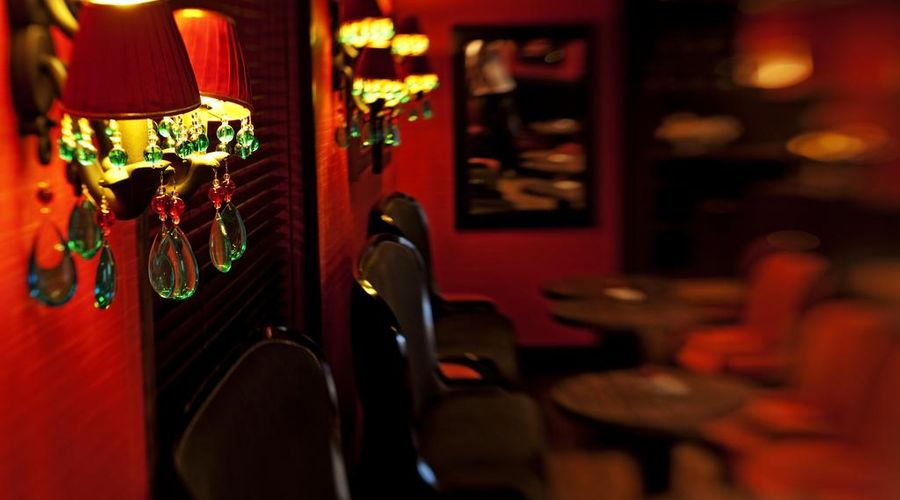 Buddha-Bar Hotel Prague-45 of 46 photos