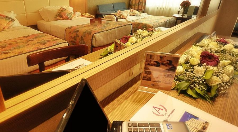 Akgun Istanbul Hotel-8 of 36 photos
