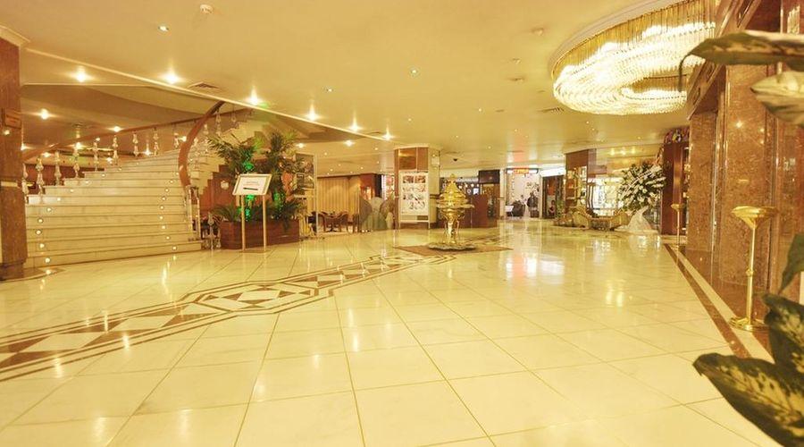 Akgun Istanbul Hotel-10 of 36 photos