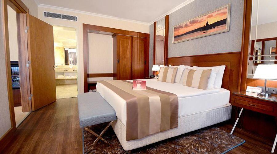 Akgun Istanbul Hotel-16 of 36 photos