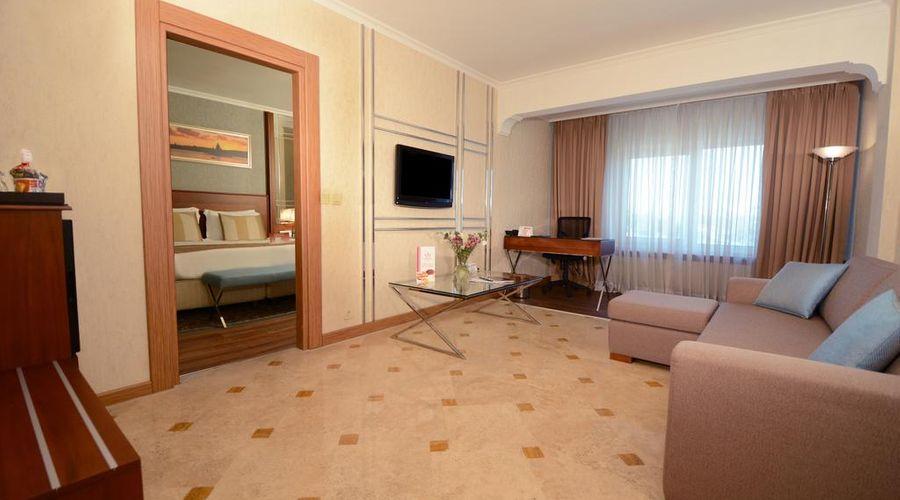 Akgun Istanbul Hotel-18 of 36 photos