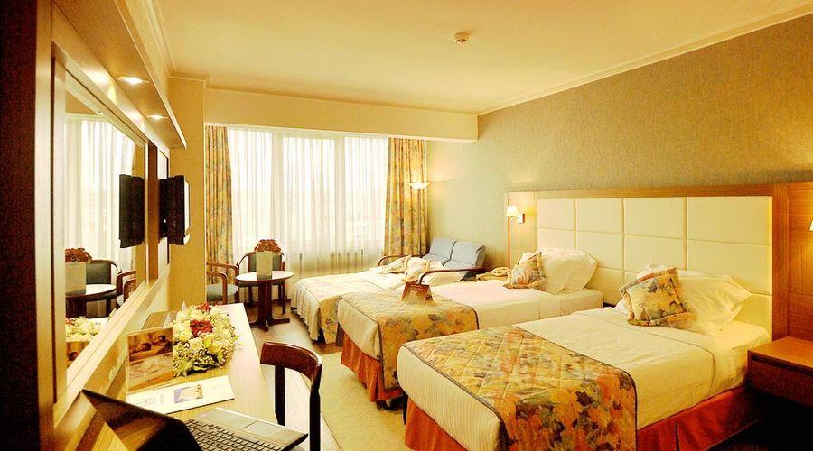 Akgun Istanbul Hotel-20 of 36 photos