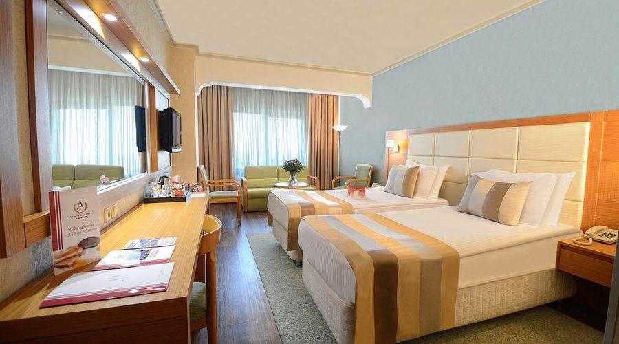 Akgun Istanbul Hotel-21 of 36 photos