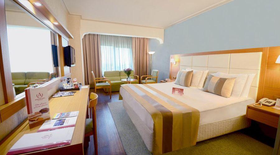 Akgun Istanbul Hotel-23 of 36 photos