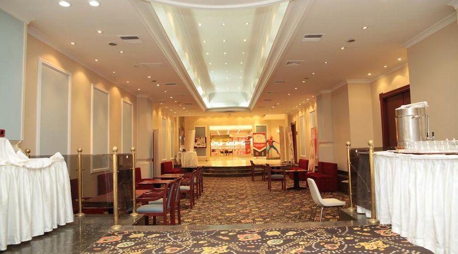 Akgun Istanbul Hotel-29 of 36 photos