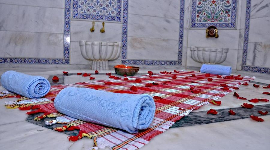 Akgun Istanbul Hotel-32 of 36 photos