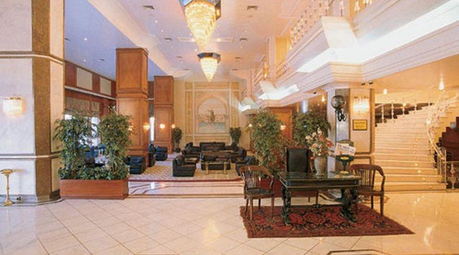Akgun Istanbul Hotel-39 of 36 photos