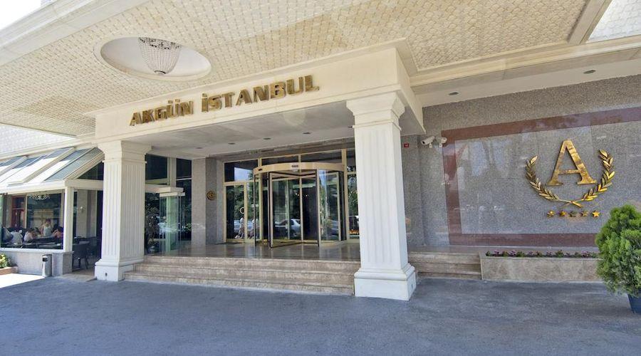 Akgun Istanbul Hotel-42 of 36 photos