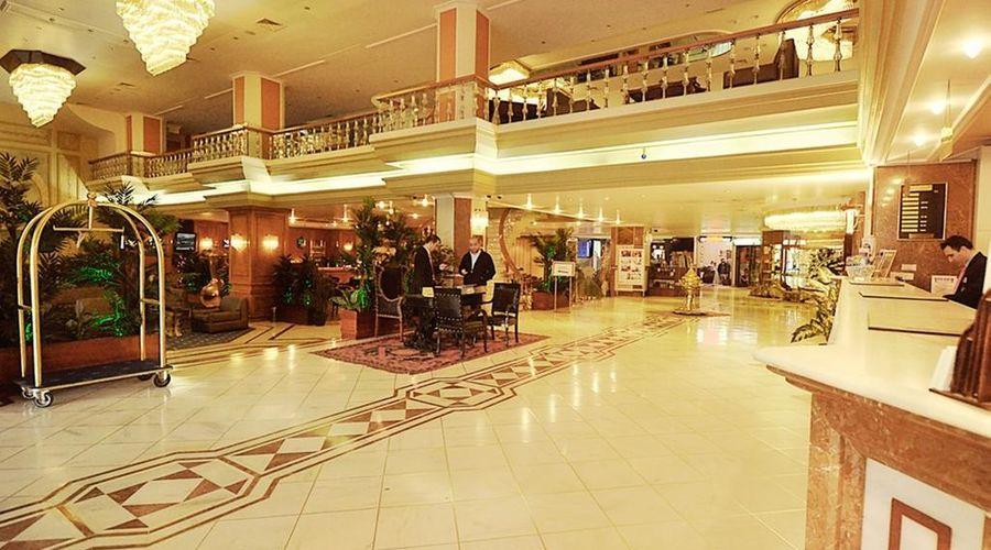 Akgun Istanbul Hotel-7 of 36 photos