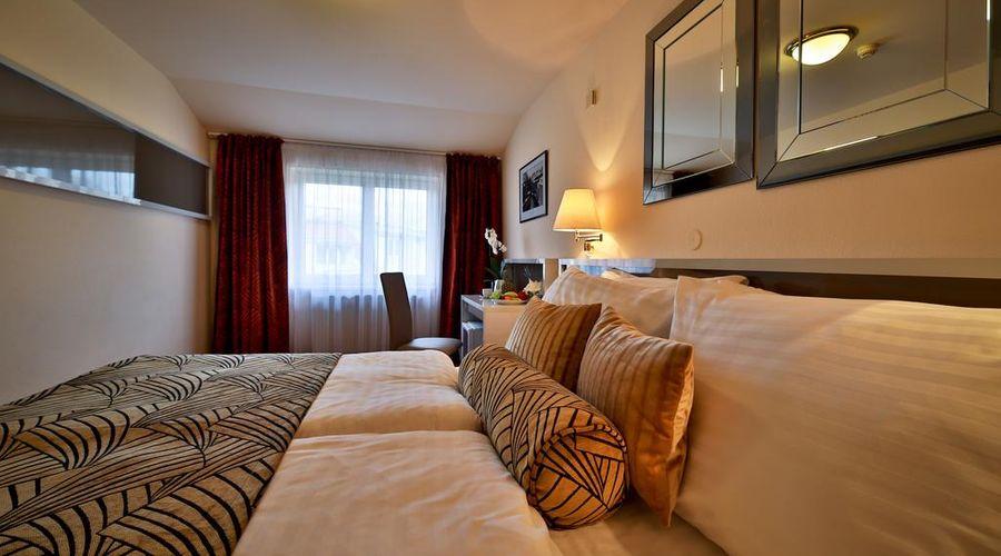 Hotel Ariston & Ariston Patio-10 of 31 photos