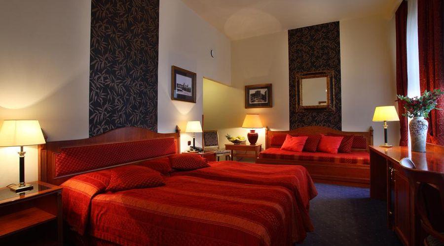 Hotel Ariston & Ariston Patio-12 of 31 photos
