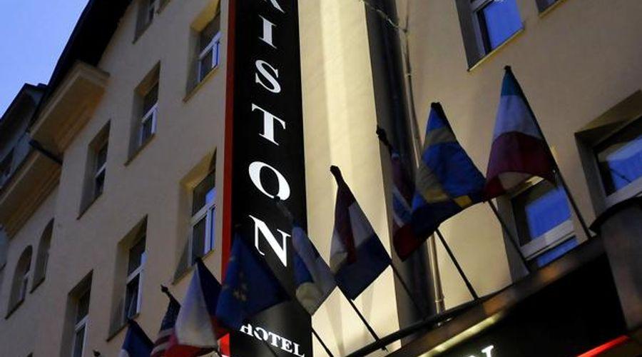Hotel Ariston & Ariston Patio-14 of 31 photos