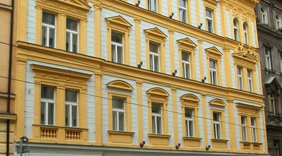 Hotel Ariston & Ariston Patio-15 of 31 photos