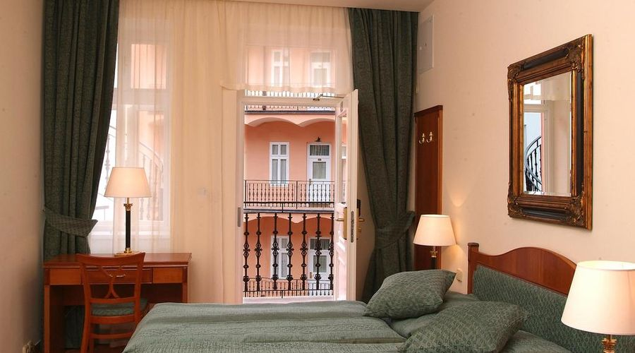 Hotel Ariston & Ariston Patio-16 of 31 photos
